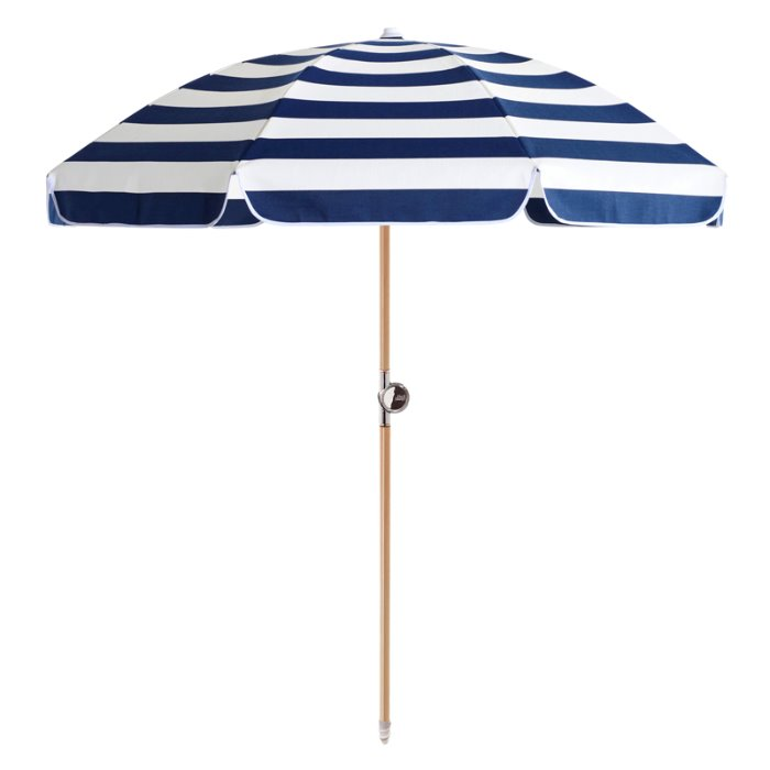 바질뱅스 Basil Bangs Beach Umbrella - Serge